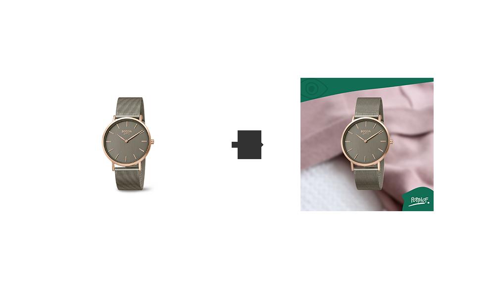 Bildquelle: Boccia Titanium, Tutima Uhrenfarbrik GmbH